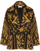 Temperley London Isidora Swing Jacket - Lyst
