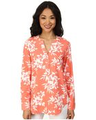 Tommy Bahama Costa Blooms Tunic - Lyst