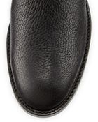 Tory Burch Marlene Leather Riding Boot - Lyst