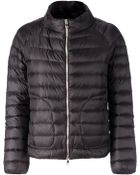 Moncler Classic Quilted Jacket - Lyst