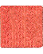 Armani Zigzag Geometric Silk Pocket Square - For Men - Lyst