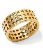 Kelly Wearstler Precision Ring - Lyst