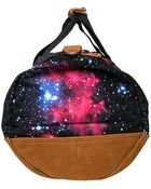 Mi-Pac The Cosmos Duffle Bag - Lyst