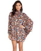 Rachel Pally Cass Dress - Lyst