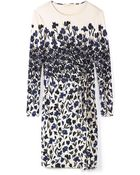Tory Burch Hayes Dress - Lyst
