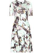 Erdem Annie Stretch Dress - Lyst