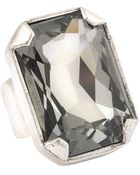 Philippe Audibert Crystal Ring - Lyst