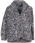 Cardigan knitwear cardigans - Lyst