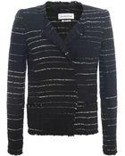 Isabel Marant Glenn Boucle Jacket - Lyst