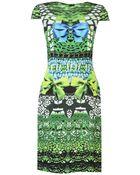 Mary Katrantzou 'Hc' Dress - Lyst
