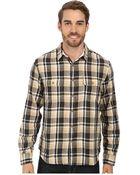Lucky Brand Salt Flats Workwear Shirt - Lyst