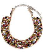 Valentino Watercolour' Resin Jewel Collar Necklace - Lyst