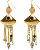 Lizzie Fortunato Jewels Mexico Fringe Earrings - Lyst