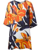 La Prestic Ouiston 'Hortense' Dress - Lyst