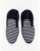 Armor Lux Wool Slippers - Lyst