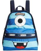 LeSportsac Mini Backpack - Lyst