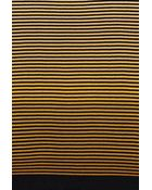 Missoni Striped Ribbed Cotton-Blend Scarf - Lyst