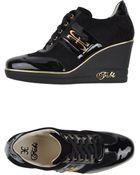 Fabi Lace-Up Shoes - Lyst