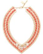 John & Pearl Yucatan Necklace - Lyst