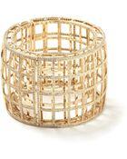 Maiyet Cage Bracelet - Lyst
