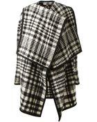 Stella McCartney Wool Coat - Lyst