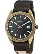 Nixon The Rover - The Brass Tacks Collection - Lyst