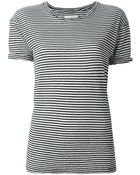 Etoile Isabel Marant 'Andrei' T-Shirt - Lyst