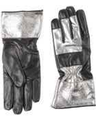 Hache Gloves - Lyst