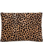 Clare V. Oversize Clutch - Lyst