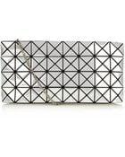 Bao Bao Issey Miyake Prism Platinum Cross-Body Bag - Lyst