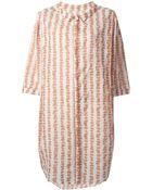 Humanoid 'Fiets' Dress - Lyst