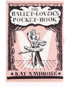 Olympia Le-Tan The Ballet Lovers Book Clutch - Lyst