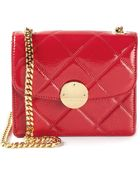 Marc Jacobs 'Quilted Trouble' Crossbody Bag - Lyst