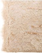 Janavi Sequin Embroidered Cashmere Scarf - Lyst