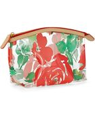 Dooney & Bourke Floral Cosmetic Case - Lyst