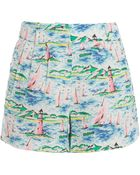 Paul & Joe Printed Shorts - Lyst