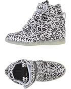 Serafini Manhattan High-Tops & Trainers - Lyst
