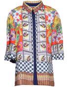 Clover Canyon Shirt - Lyst
