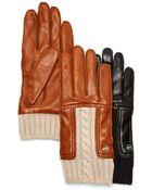Ugg Ugg® Australia Alexis Gloves - Lyst