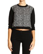 Pinko Sweater Woman - Lyst