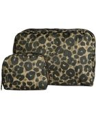 Lesportsac Extra Large & Small Cosmetic Case Combo - Lyst