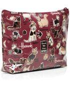 Harrods Pet Shop Travel Pouch - Lyst
