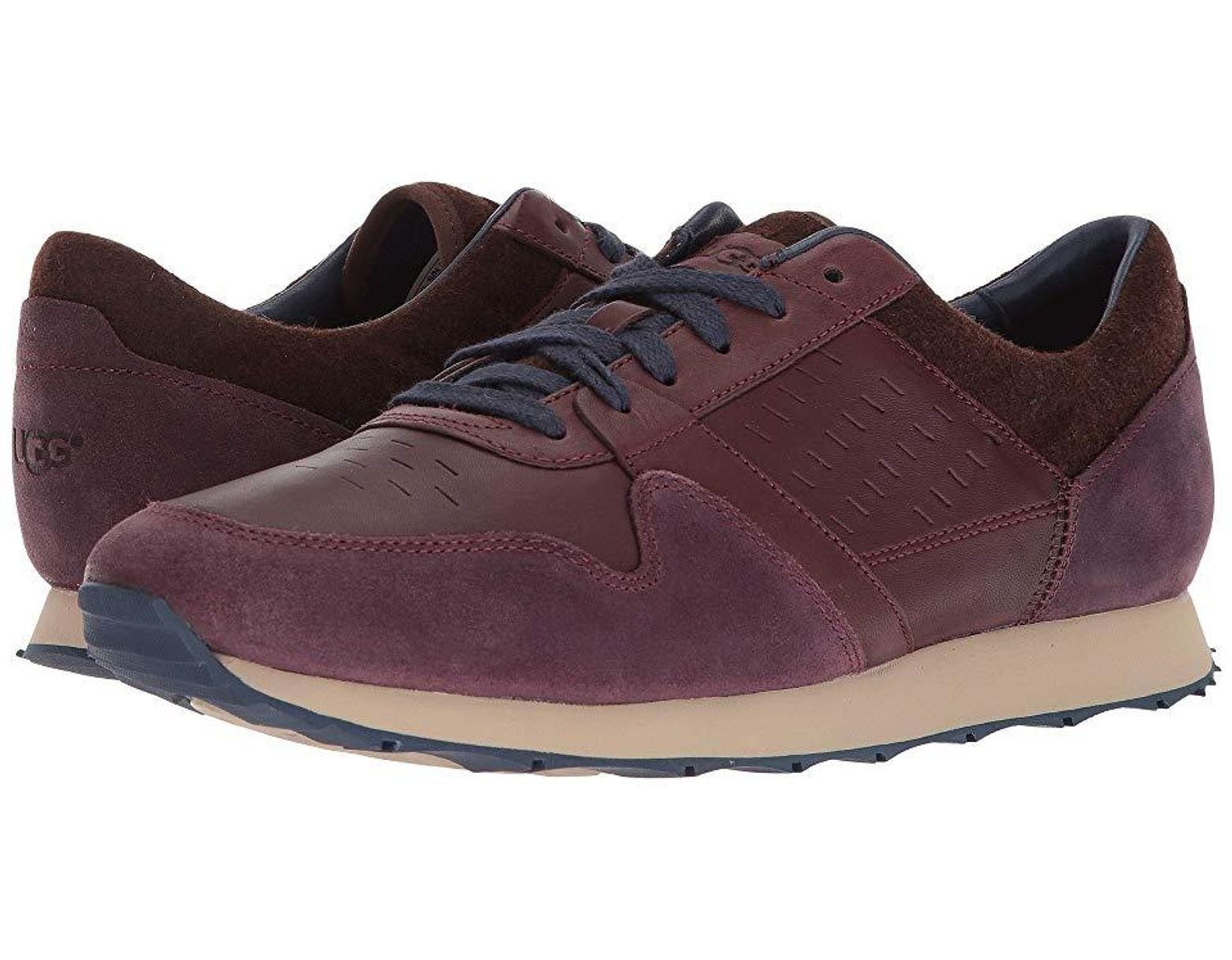 da1f923ab7c Men's Trigo (cordovan) Shoes