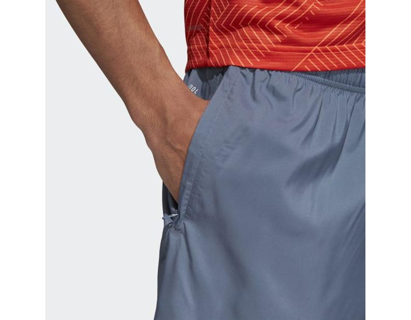 In Lyst 4krft Climacool Shorts Blue Adidas For Men TKlJ1c3F