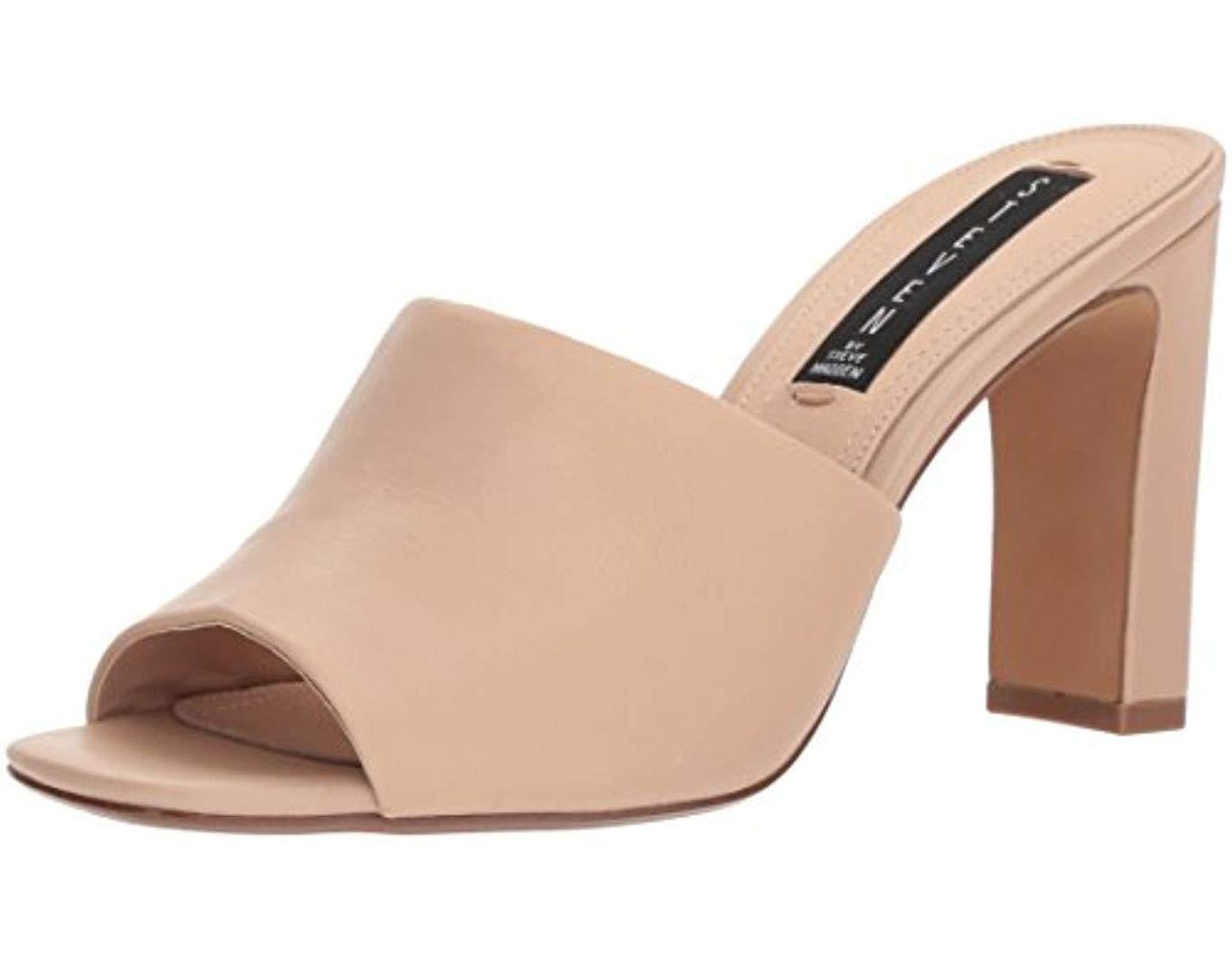183490ca687 Women's Natural Jensen Heeled Sandal