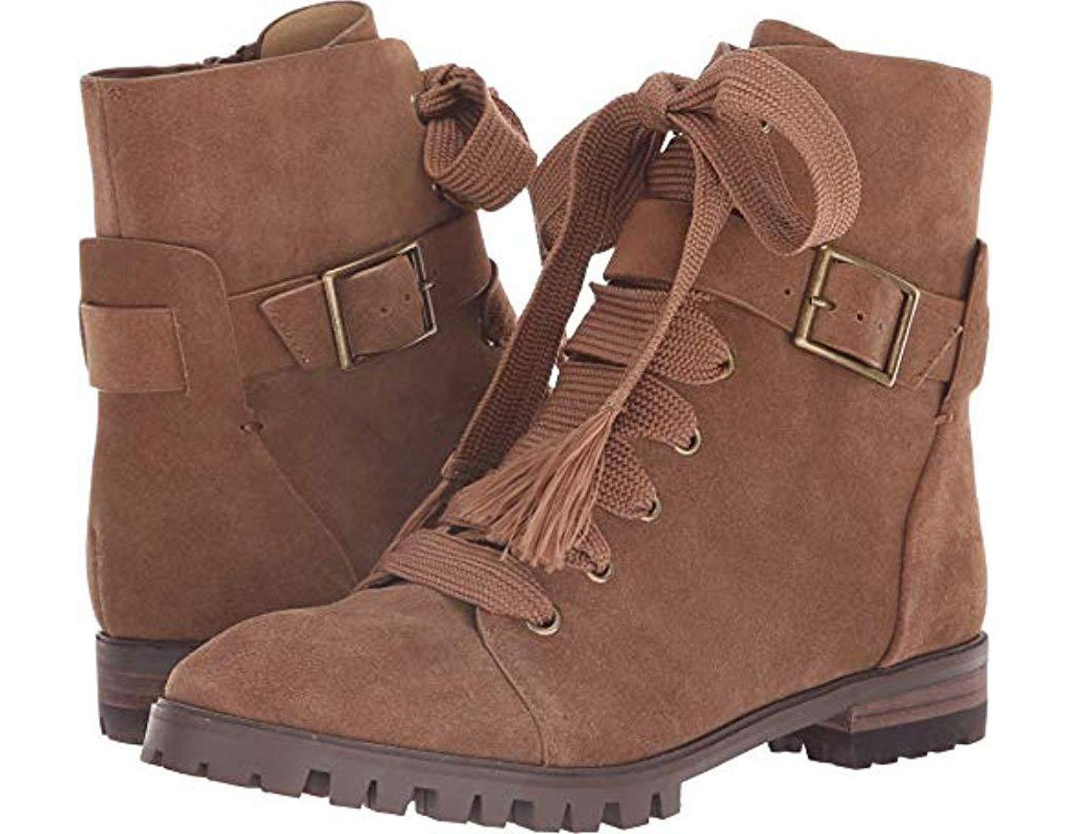 df884f2357620 Women's Brown Celine Ankle Boot