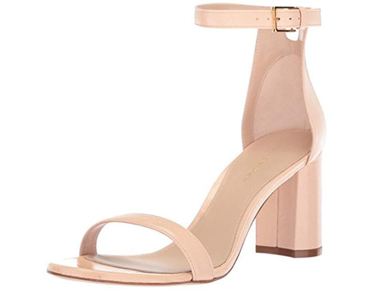 463270a8c2eb8 Women's 75lessnu Heeled Sandal