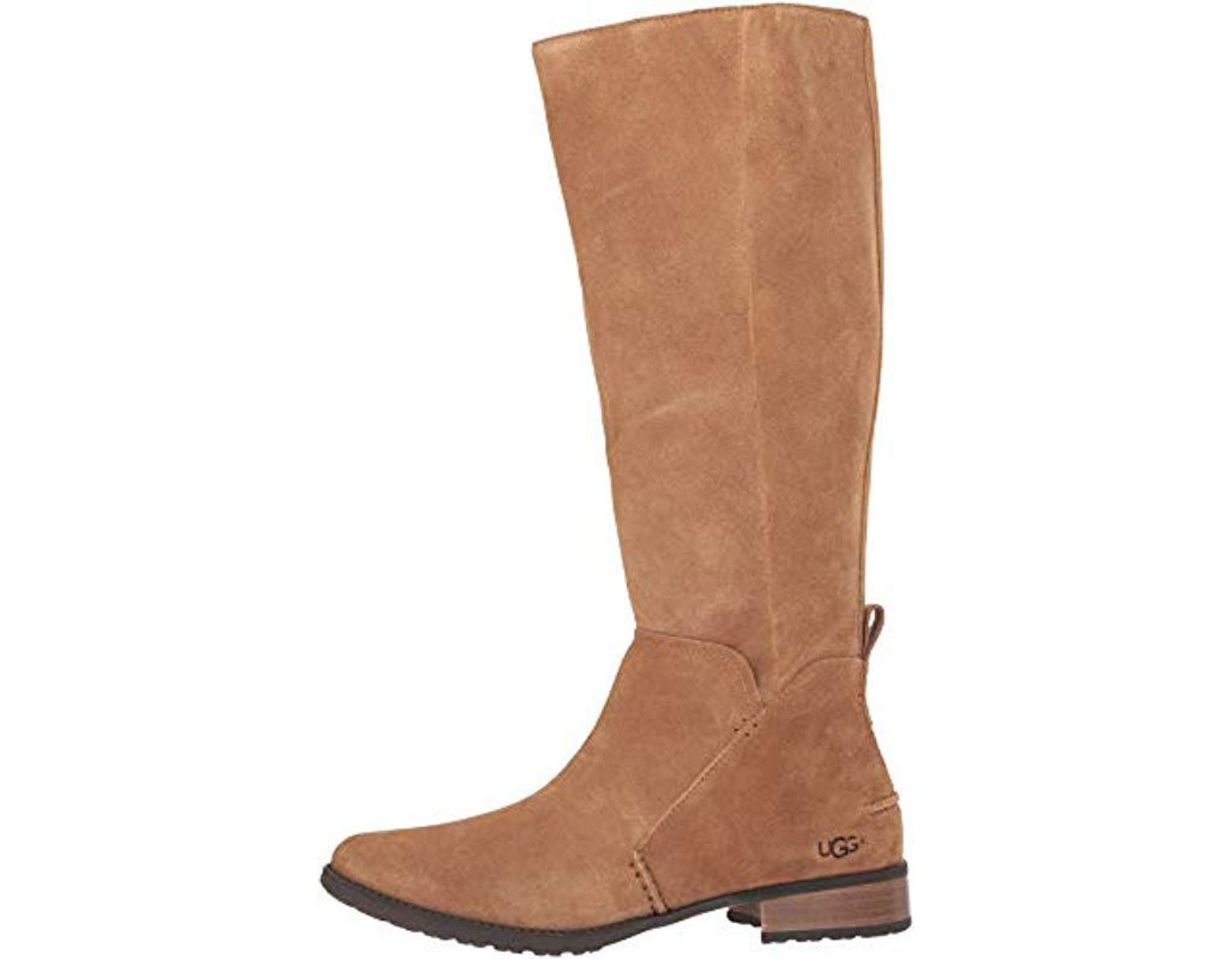86b2ad45d3f Women's Brown W Leigh Boot