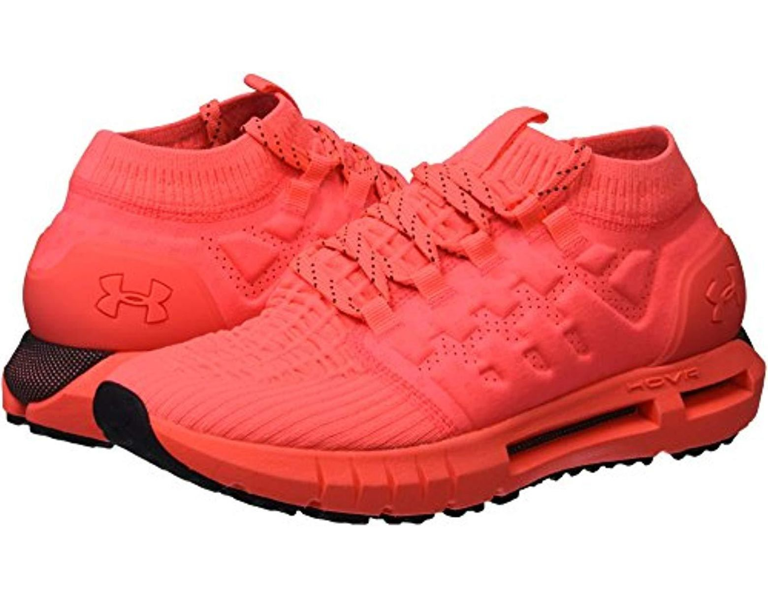 low priced f522f 8247d Under Armour Hovr Phantom Running Shoe in Red - Lyst