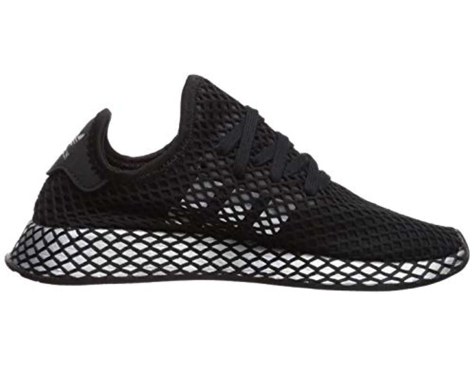 c043568fbc970 Women's Black Deerupt Runner